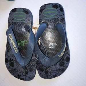 Havaianas Pirate Sandals